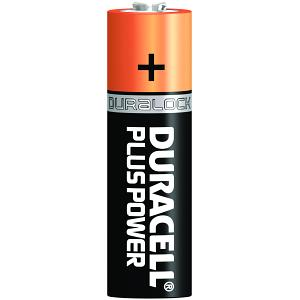 Duracell Plus Power AA Pack von 20 Batterien