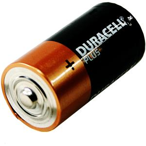 Duracell Plus Power C (12 Stk.)