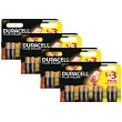 Duracell Plus Power AA Pack von 32 Batterien