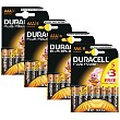Duracell Plus power AAA Pack von 32