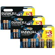 Duracell Ultra Power AA Pack von 24
