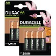 Duracell Pre-Charged AA 2500mAh x 8