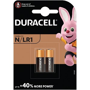 Pile Duracell Specialist Electronic