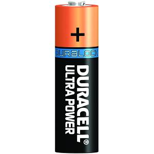 Pacco da 24 AA Duracell Ultra Power