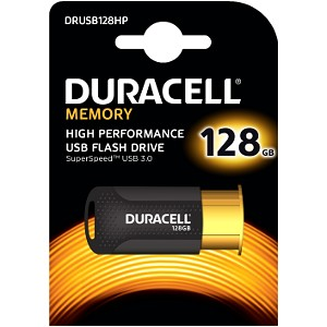 Duracell 128GB USB 3.0 Flash Drive