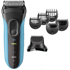 Series 3 Shave & Style 3 in 1 Shaver