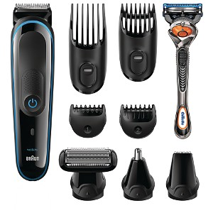 Braun MGK3085 Head to Toe Multi Grooming Kit