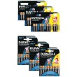 Pacco da 24 AAA & 24 AA Duracell Ultra Power